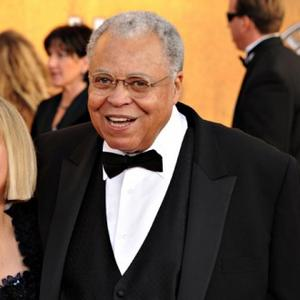 James Earl Jones 'Gobsmacked' By Oscar Honour