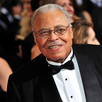 Jon Favreau 'moved' by James Earl Jones