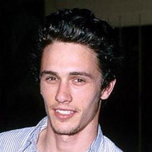 James Franco Goes Ape