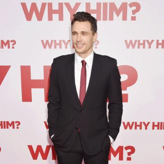 James Franco: I'm 'Pretty Bad' With Relationships
