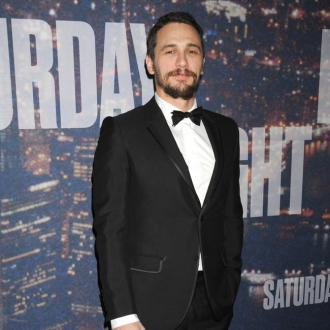 James Franco Created Drug Painting For Bryan Cranston