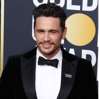 James Franco wearing Time's Up pin felt like a 'slap in the face'