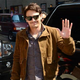 James Franco Recalls School Gay Rumours