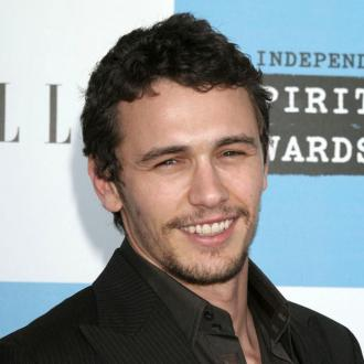James Franco In Talks For Gertrude Bell Biopic