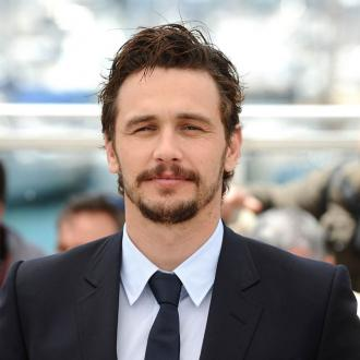James Franco: Work Comes First