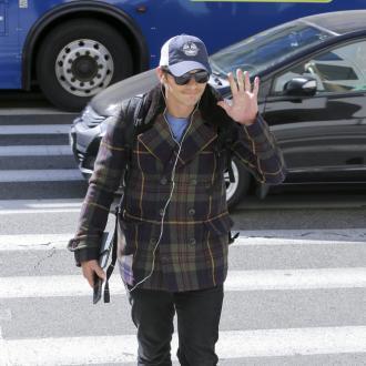 James Franco Stars As Gay Activist In New Film