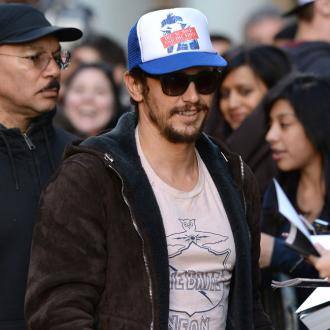 James Franco to appear in Dawn of the Planet of the Apes?