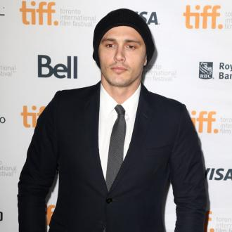 James Franco Barely Sleeps