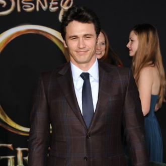 James Franco Had Magic Lessons For Oz The Great And Powerful