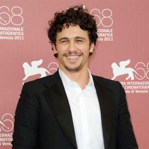 James Franco Praises Kristen Stewart