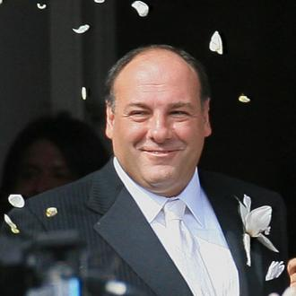 James Gandolfini's Widow Attends Wake