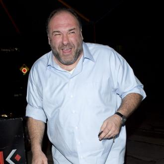'Guardian Angel' James Gandolfini