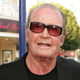 James Garner died of a massive heart attack