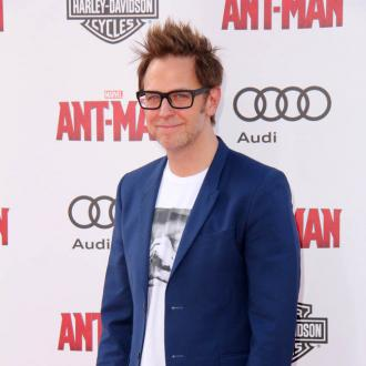 James Gunn confirms Guardians of the Galaxy 3