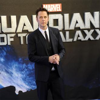 James Gunn was reluctant to direct Guardians of the Galaxy