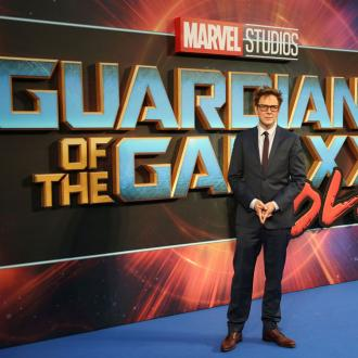 James Gunn took 12 months to write Guardians of the Galaxy Vol. 3