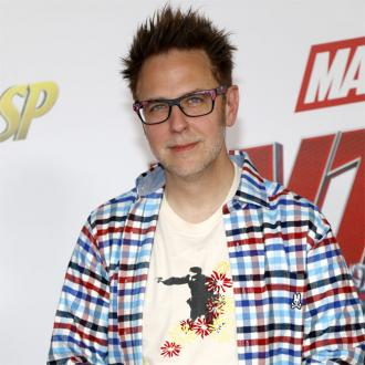 James Gunn says Farscape inspired Guardians of the Galaxy