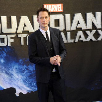 James Gunn would 'never say never' to a fourth Guardians of the Galaxy movie