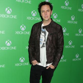 James Gunn 'terrified' of releasing Guardians of the Galaxy