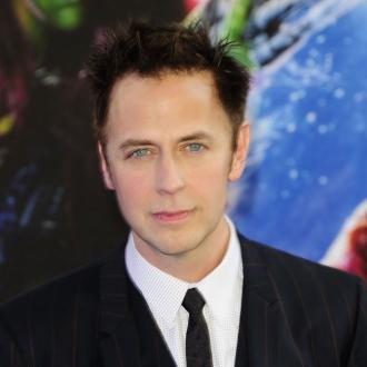 James Gunn looks forward to Guardians of the Galaxy sequel