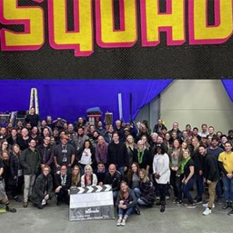 James Gunn had emotional time filming The Suicide Squad