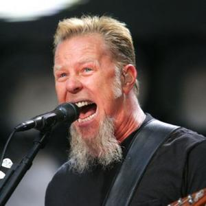 James Hetfield Respects Axl
