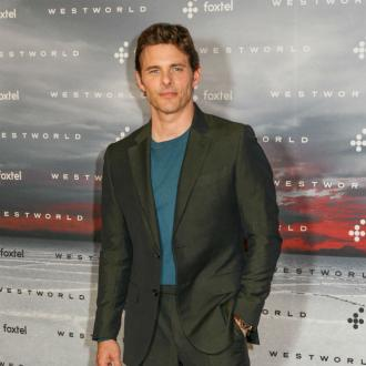 James Marsden Holidays With Ex-wife And New Girlfriend