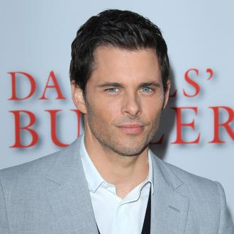 James Marsden, Nick Frost for Vince Vaughn comedy