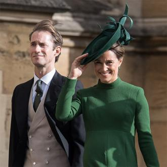 Pippa Middleton's baby name revealed?