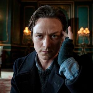 James Mcavoy Driven Mad By X-men