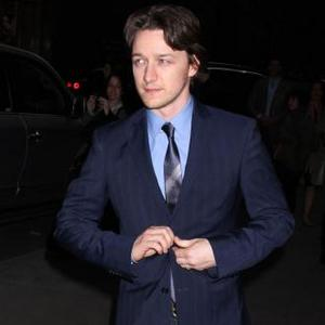 James Mcavoy To Star In The Disappearance Of Eleanor Rigby