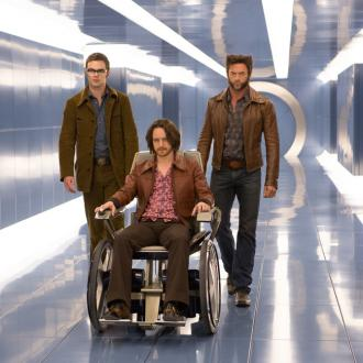 James Mcavoy Can't Wait For X-men: Apocalypse