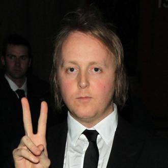 James McCartney: I didn't like Heather Mills