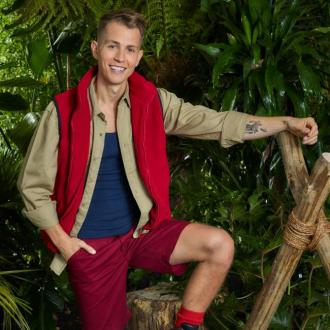 James Mcvey Has Pre-recorded His Guitar Solos Ahead Of I'm A Celeb