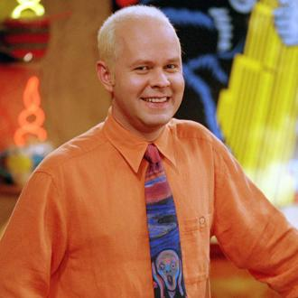 James Michael Tyler Grateful For Gunther Money From Friends Repeats