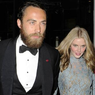 James Middleton And Donna Air Are Still Together