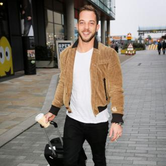 James Morrison' 'felt like a failure' after being dropped by label