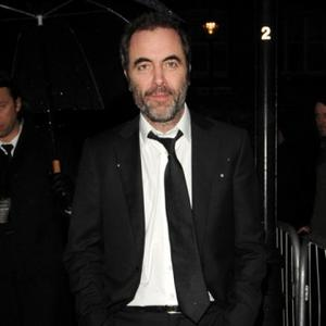 James Nesbitt Enjoying Hobbit Time Off