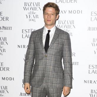 James Norton admits to being 'flattered' by Bond links