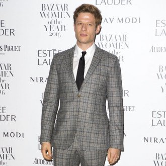 James Norton admits he 'nearly ruined' Nowhere Special