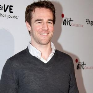 James Van Der Beek To Be A Father Again