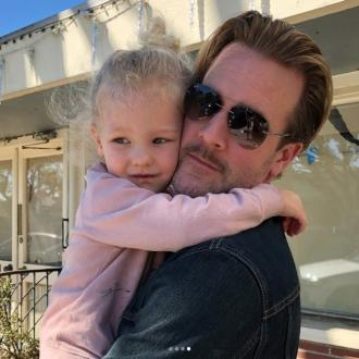James Van Der Beek Dishes On The 'Tricky' Parts Of Parenting
