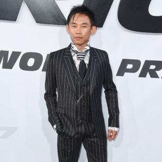 James Wan directed part of The Nun