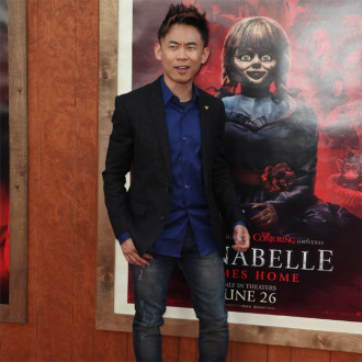 James Wan: Malignant was a 'palette cleanser' for my career