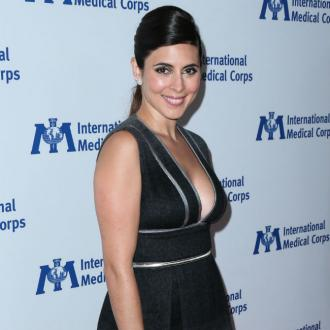 Jamie-Lynn Sigler finds positives in MS battle