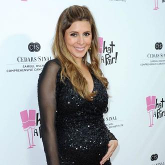 Pregnant Jamie-Lynn Sigler craves cheeseburgers