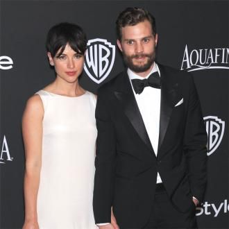 Jamie Dornan: My Wife Is A Brilliant Person