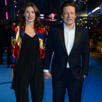 Jamie Oliver to give 5th child 'floral' name