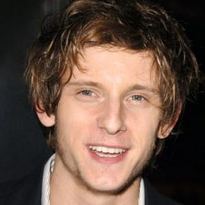 Jamie Bell's Tintin Injury