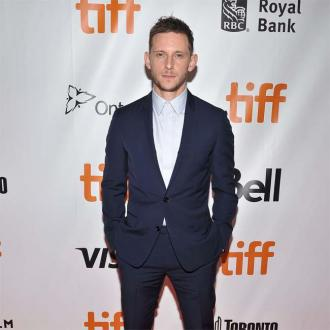 Jamie Bell's thrill to work with Annette Bening